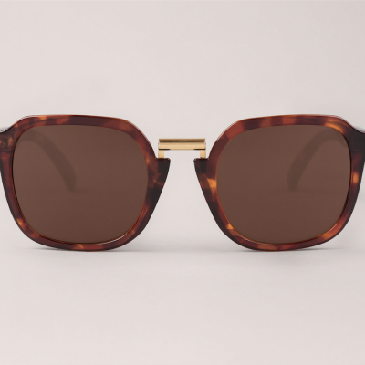 Vintage Tortoise Bushwick  with classical lenses