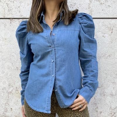Camisa Ganga Balão