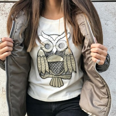 T-Shirt Mocho