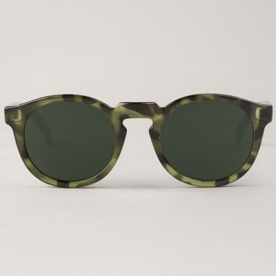 Monochrome  Green Jordaan