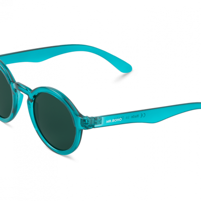 TECHNI TURQUOISE DALSTON with classical lenses