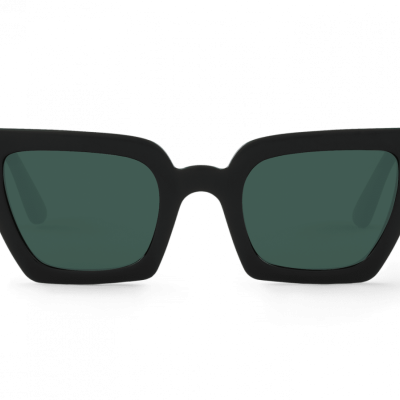 BLACK FRELARD with classical lenses
