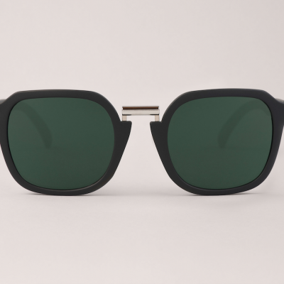 Matte Black Bushwick  with classical lenses