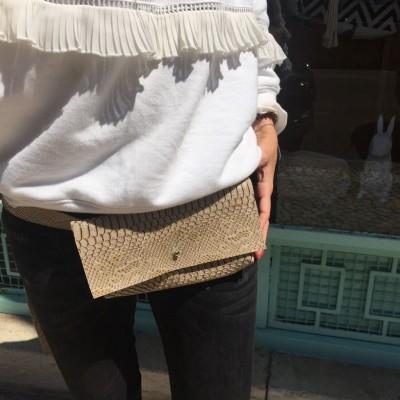 Bolsa Cintura | Croc