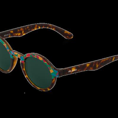 CONFETTI DALSTON with classical lenses