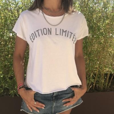 T-Shirt Édition Limité | Kaki