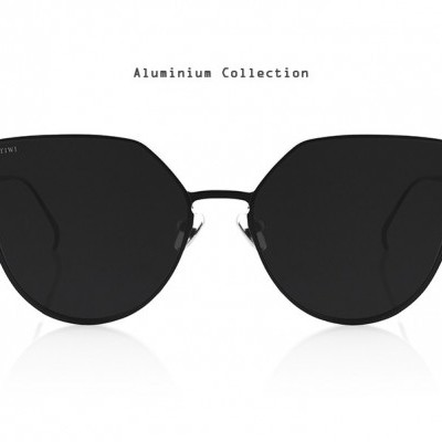 ALUMINIUM COLLECTION 4.3 | MATTE BLACK