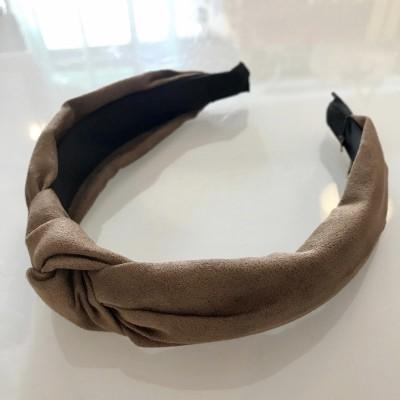 Bandolete Pele Pêssego | Taupe