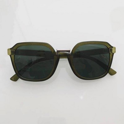 Olive Bushwick with classical lenses