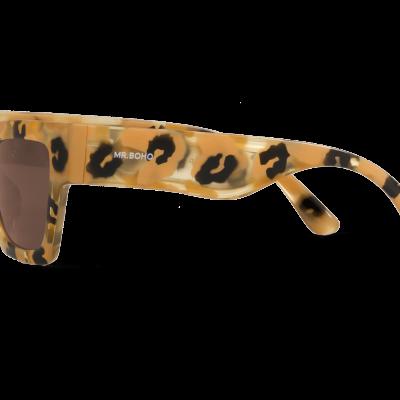 ANIMALIA FRELARD with classical lenses