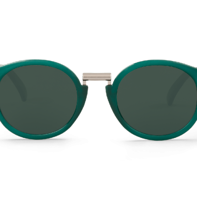 EMERALD FITZROY WITH CLASSICAL LENSES