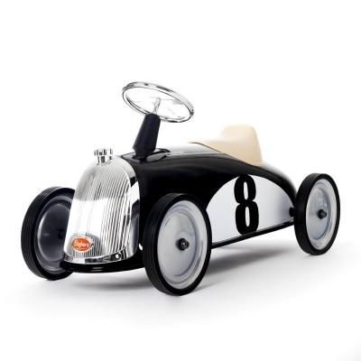 Rider Preto
