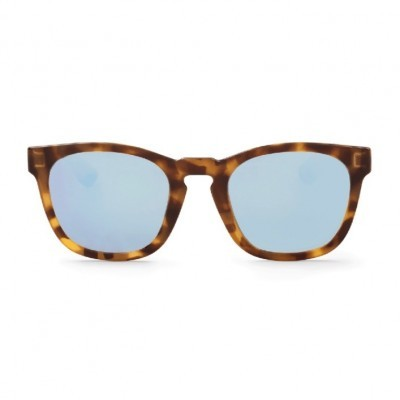 HC TORTOISE ISOLA WITH SKY BLUE LENSES