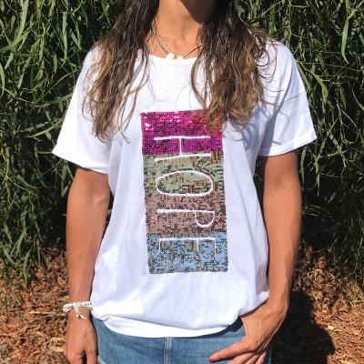 T-shirt HOPE | Ruga