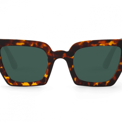 CHEETAH TORTOISE FRELARD with classical lenses