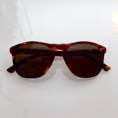 Vintage Tortoise Williamsburg with Classical Lenses