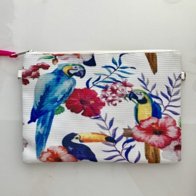 Bolsa Tropical Papagaios