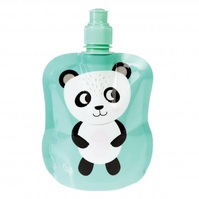 Garrafa de Água Dobrável | Panda