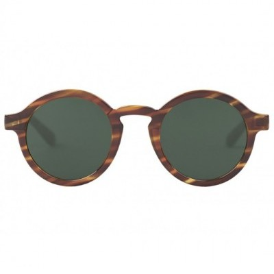 Details Stripe Tortoise DALSTON with classical lenses