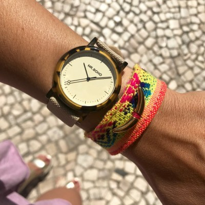 PULSEIRAS BOHO STYLE | OLIVIA