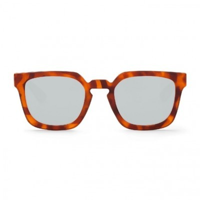 LEO TORTOISE SALESAS WITH SILVER LENSES
