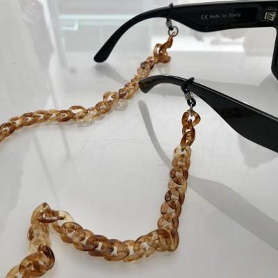 Corrente Grossa Óculos