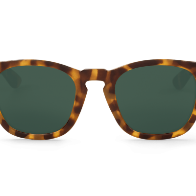 High Contrast Tortoise Isola w/ classical lenses