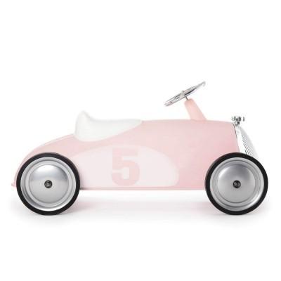 Rider Rosa Pétala