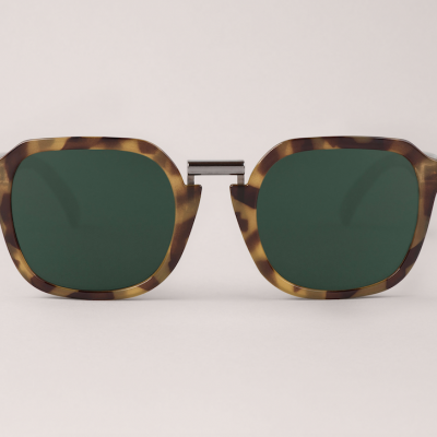 HC Tortoise Bushwick  with classical lenses