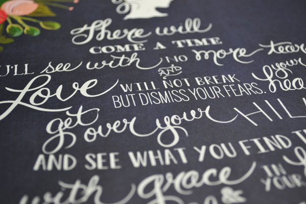 Grace-Mumford & Sons Quote