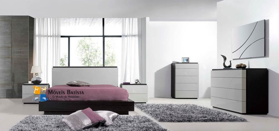 Quarto Casal City Beauty 3