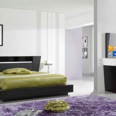 Quarto Casal City Beauty 5