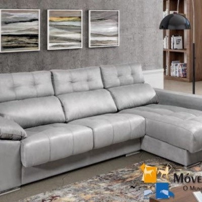 Chaise Long Luca