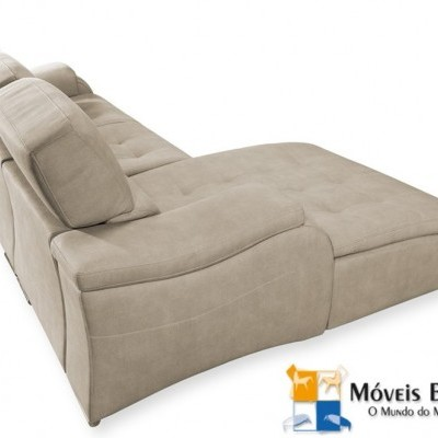 Chaise Long Koris