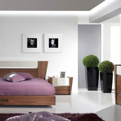 Quarto Casal City Beauty 2