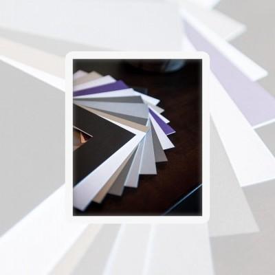 Álbum Elegance (Passpartout 0.75mm)