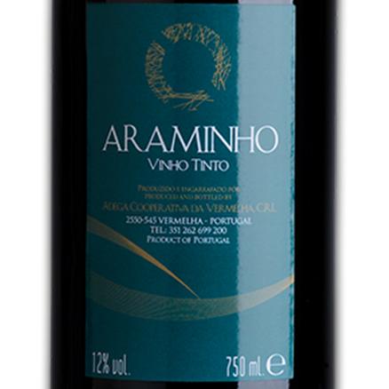 Araminho Tinto 0,75L 12,0%