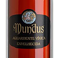 Mundus Aguardente 0,5L 38,0%