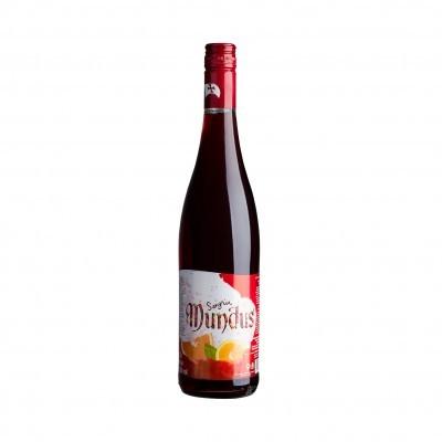 Mundus Sangria 0,75L 7,5%