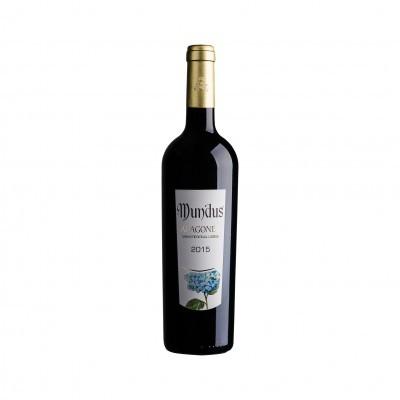 Mundus Aragonez Tinto IGP Lisboa 0,75L 13%