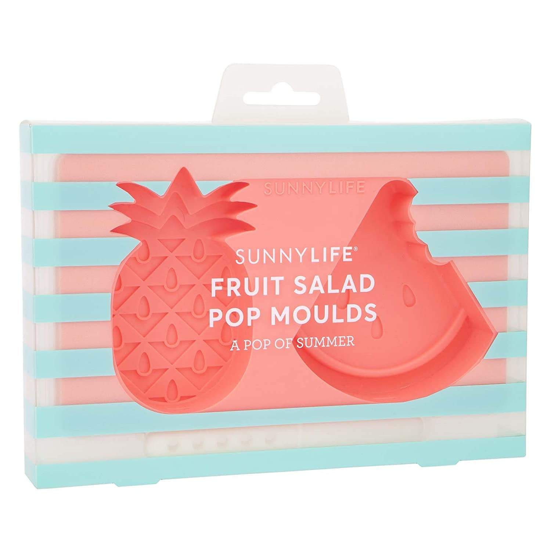 Molde Gelados Salada Fruta