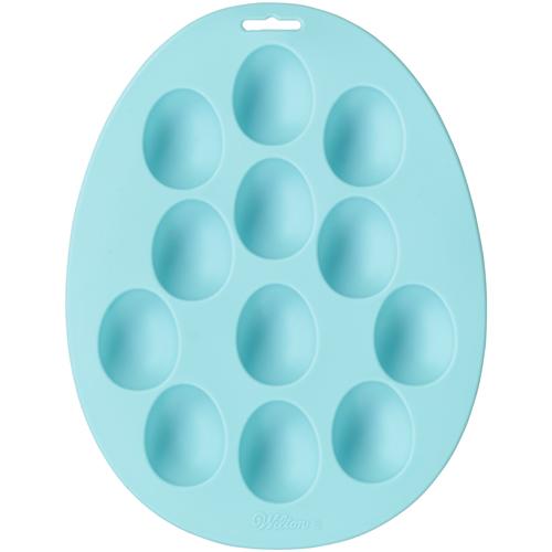 Forma Silicone Ovos