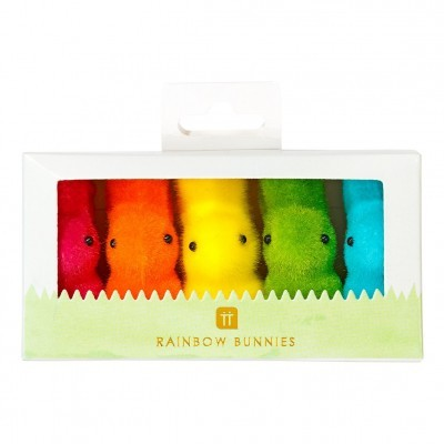Coelhinhos Hop Over The Rainbow,pk/5