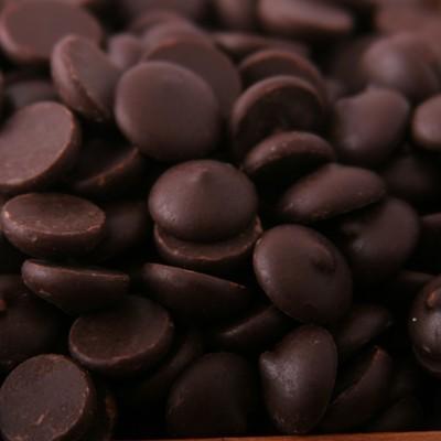 Pastilhas Chocolate Negro,500gr