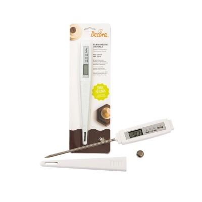Termometro Digital -50+300°