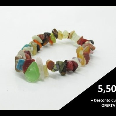 Pulseira Multi Color