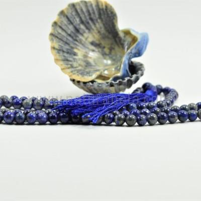 JapaMala de Lapis Lazuli