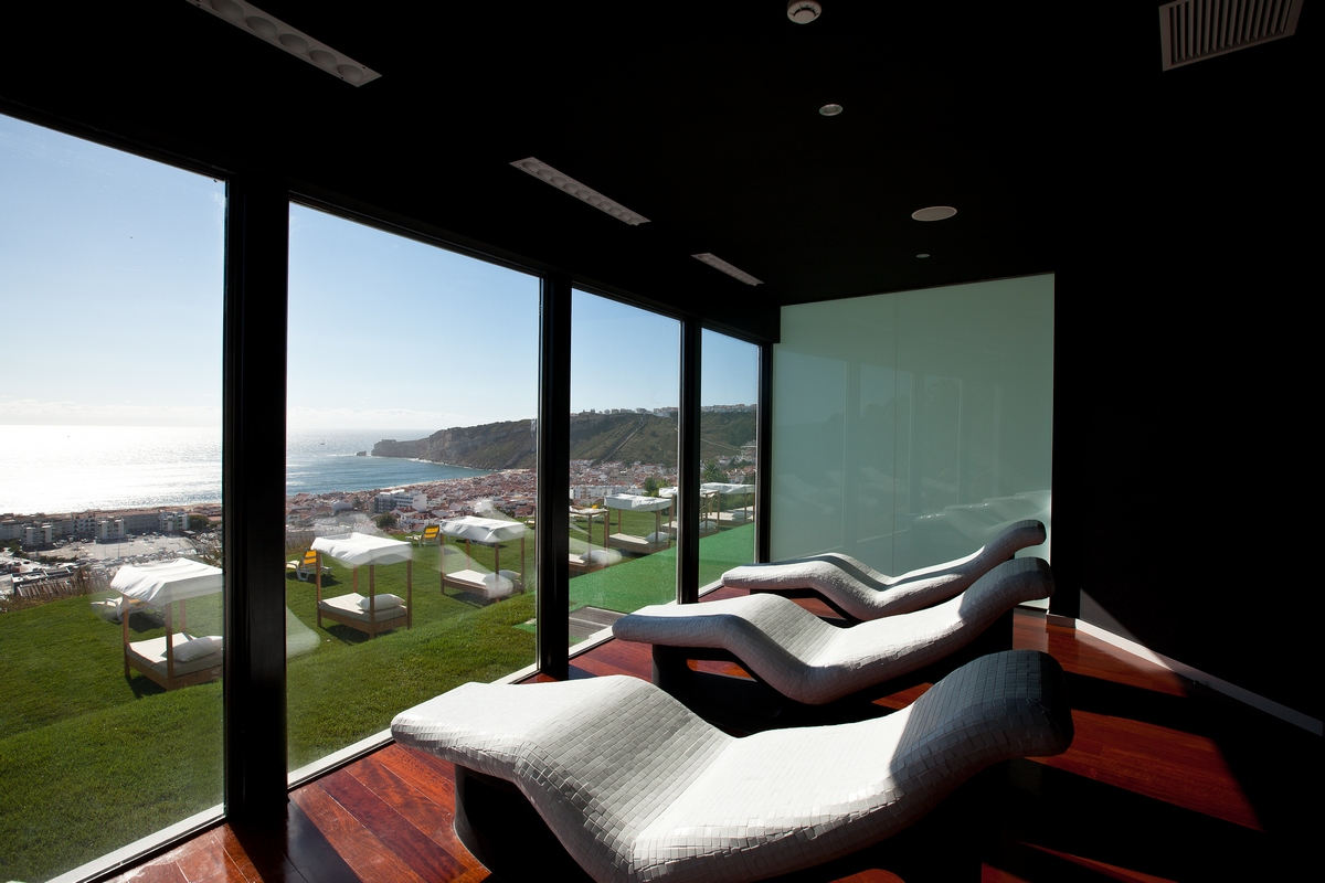 Massagem de Casal - SPA Miramar Senses