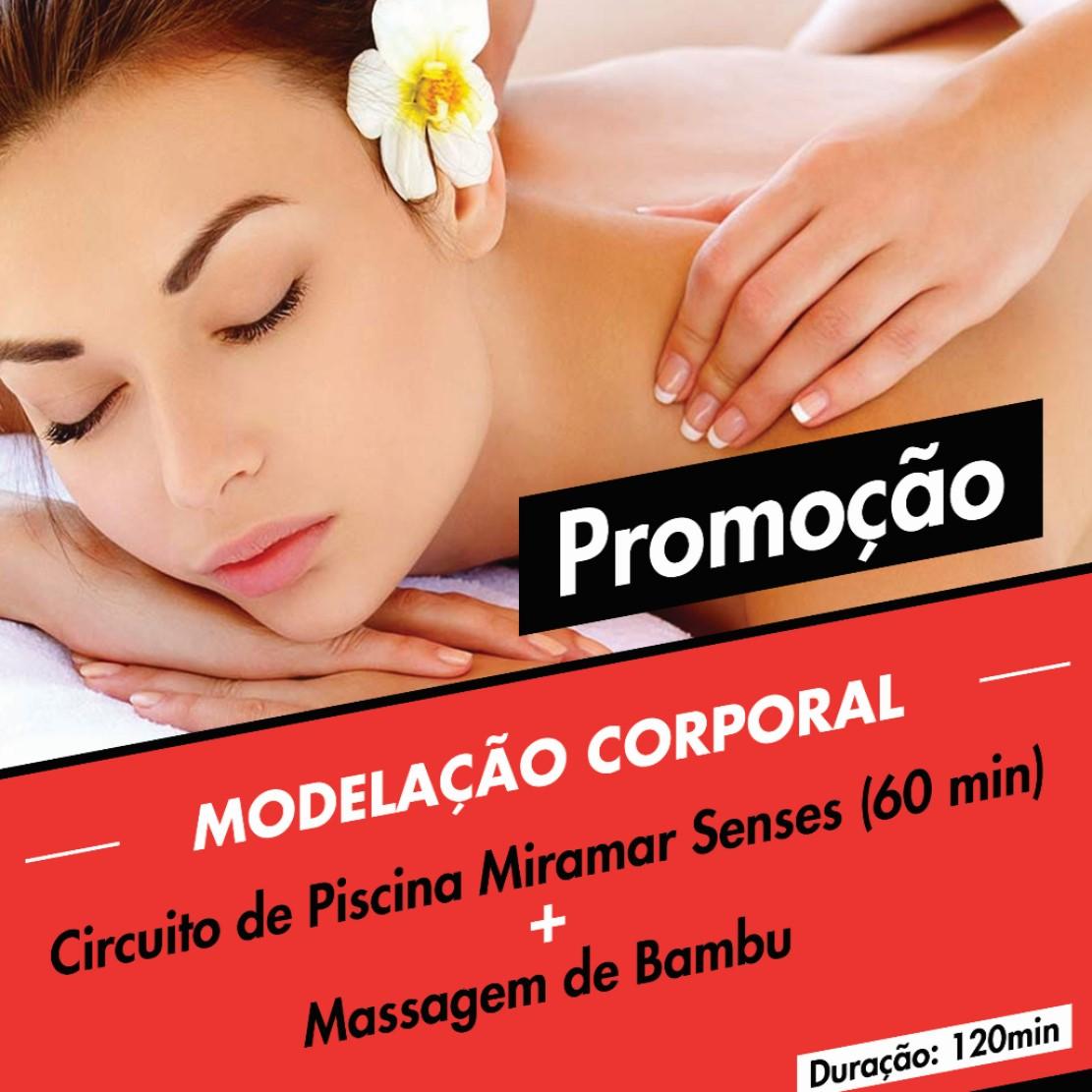 Promoção OUTUBRO - SPA Miramar Senses