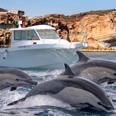 Barco Miramar Ocean - Pesca & Passeios